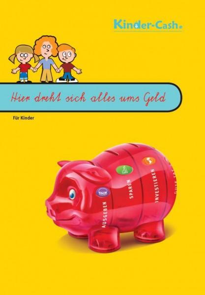 Alles rund ums Geld – Kinder 8+